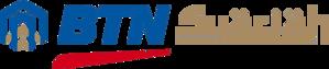 logo BTN Syariah